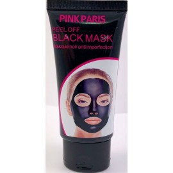 PINK PARIS Masque noir anti imperfection